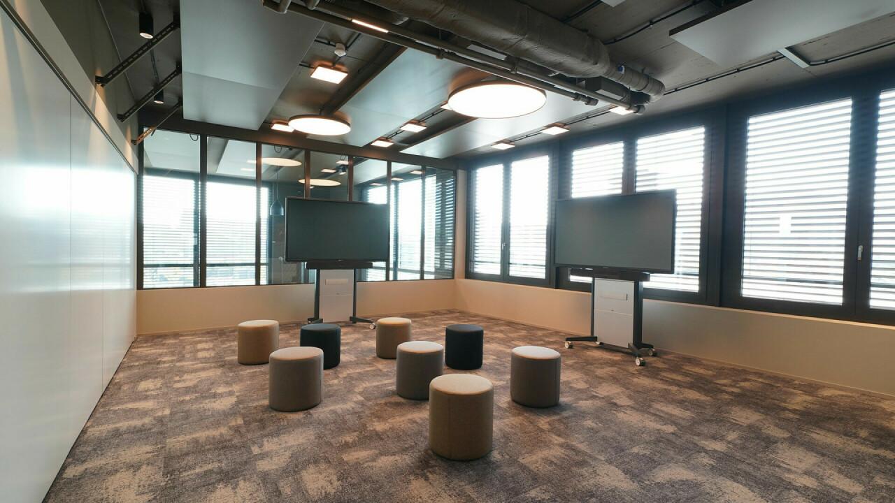 Creative Room 1
